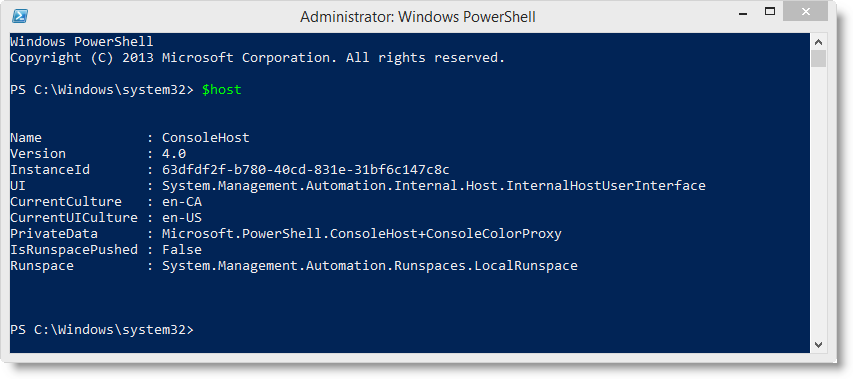 how to get windows 10 licence key within powershell