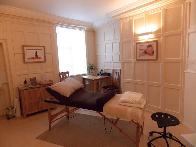 Neal's Yard Remedies Treatment Room York