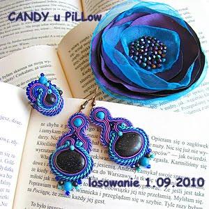 Candy u PILLOW