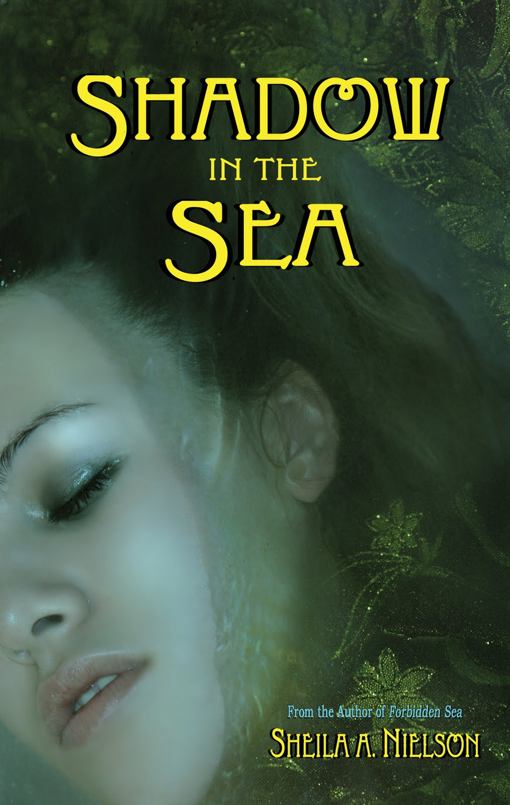 forbidden sea mermaid books for all ages