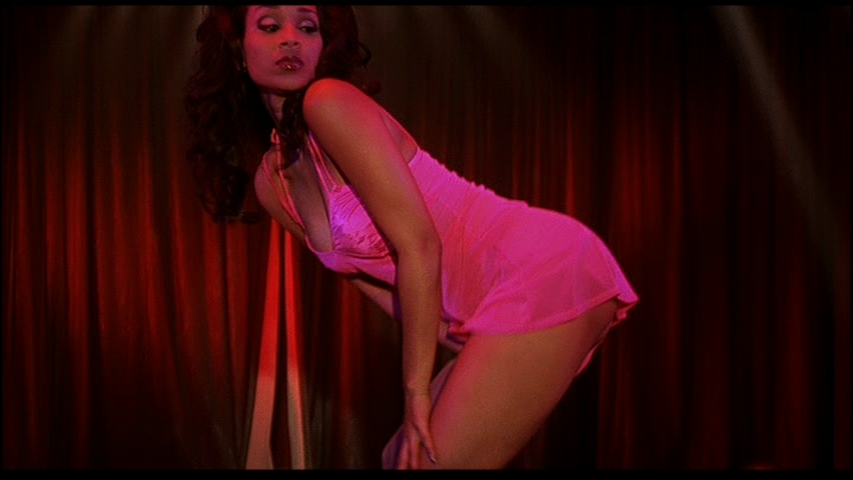 Lisa As A Stripper In The Player S Club