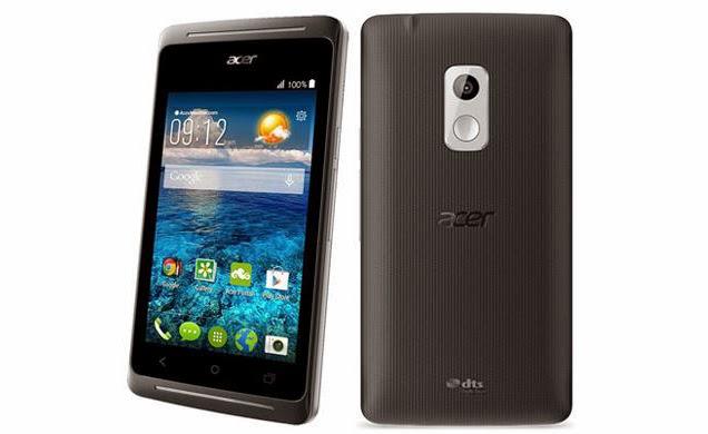Liquid Z205, Android Rp 700.000-an Acer - kayliekaynet