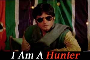 I Am A Hunter