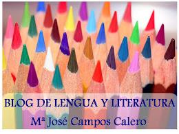 Blog de Lengua y Literatura
