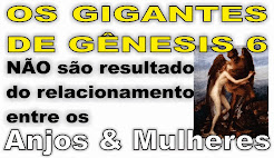 Os Gigantes de Gênesis 6