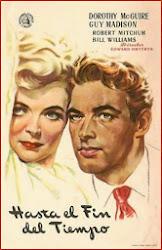 Hasta el fin del tiempo (1946) Ver Online Y Descargar Gratis