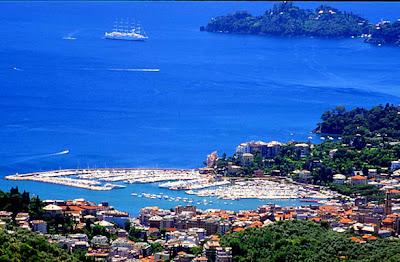 итальянский город