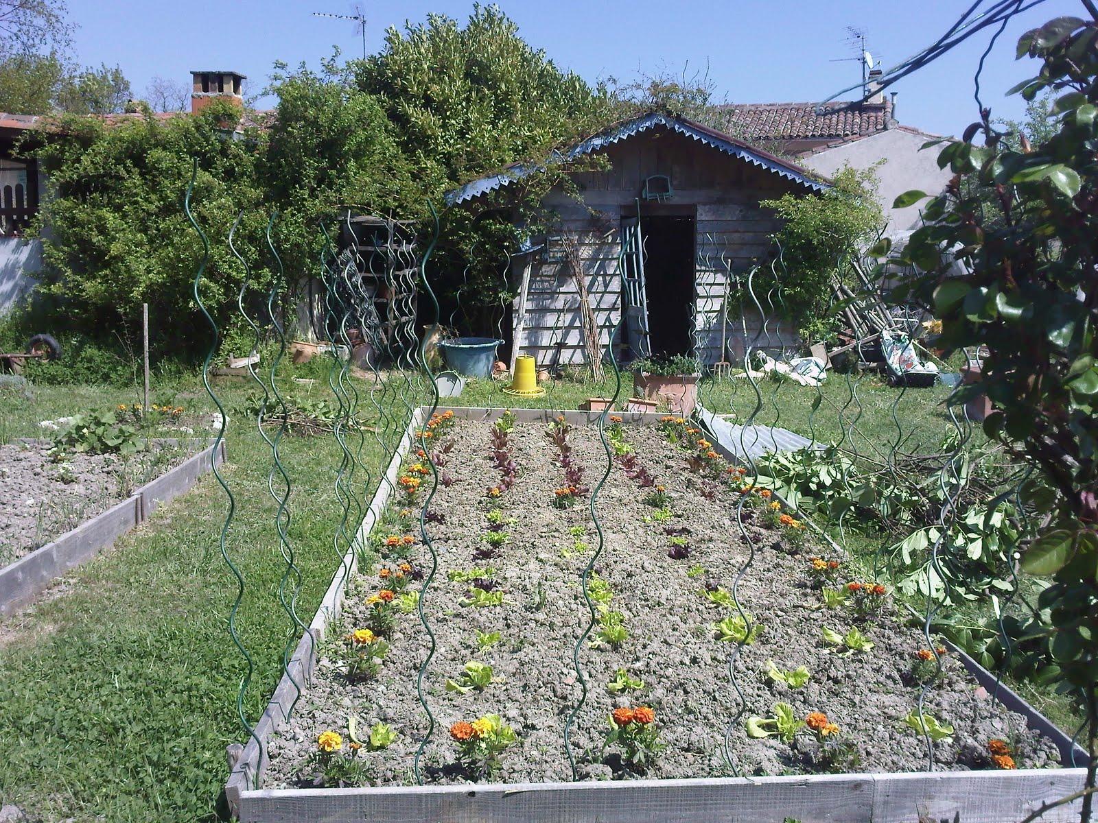 mach bio le jardin accessible tous. Black Bedroom Furniture Sets. Home Design Ideas