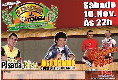 ENGENHO DO FORRÓ - PARNAMIRIM - RN   10/11/12