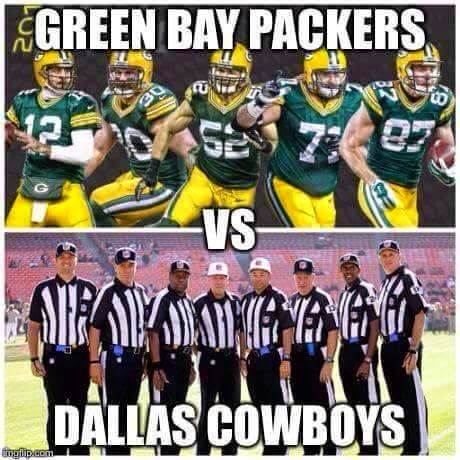Green%2Bbay%2Bpackers%2Bvs%2BDallas%2BCowboys 22 meme internet green bay packers vs dallas cowboys