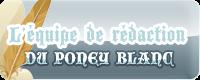 L'équipe du Poney Blanc