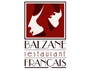 Logo restaurants 