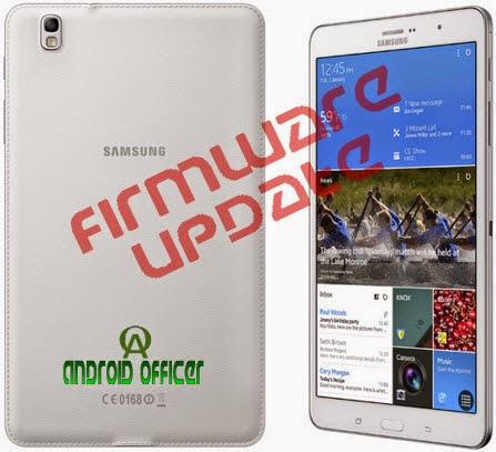 Samsung Galaxy Tab S 10.5 SM-T805M