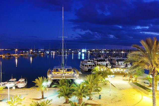 отдых в Испании, семейный курорт, аквапарк
