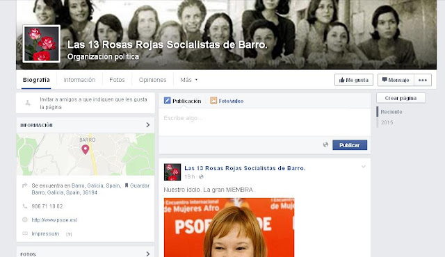 https://www.facebook.com/Las-13-Rosas-Rojas-Socialistas-de-Barro-517222301792684/?fref=ts