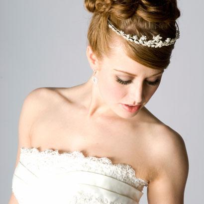 Wedding Hairstyles Photo1★