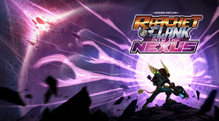 ratchet and clank into the nexus artwork 1 When Worlds Collide Update   Ratchet & Clank: Into the Nexus (PS3)   Artwork, Screenshots, Trailer, & Game Details