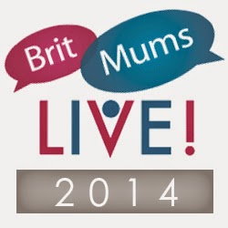 Britmums, Britmums Live, My Life My Son My Way, Alice, 2014,