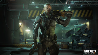 Download Call of Duty Black Ops III Update 3 Torrent PC