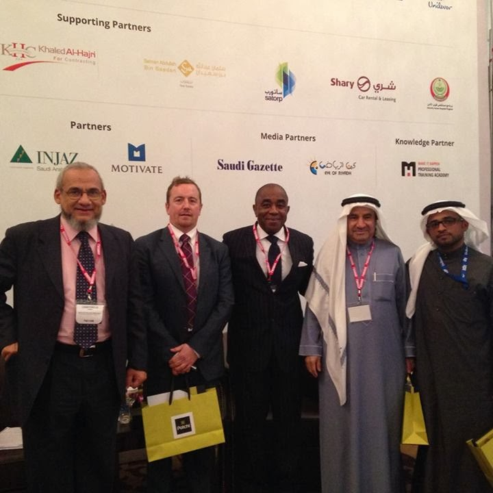 Talent & Diversity Conference-Riyadh Saudi Arabia, October 11-12, 2013