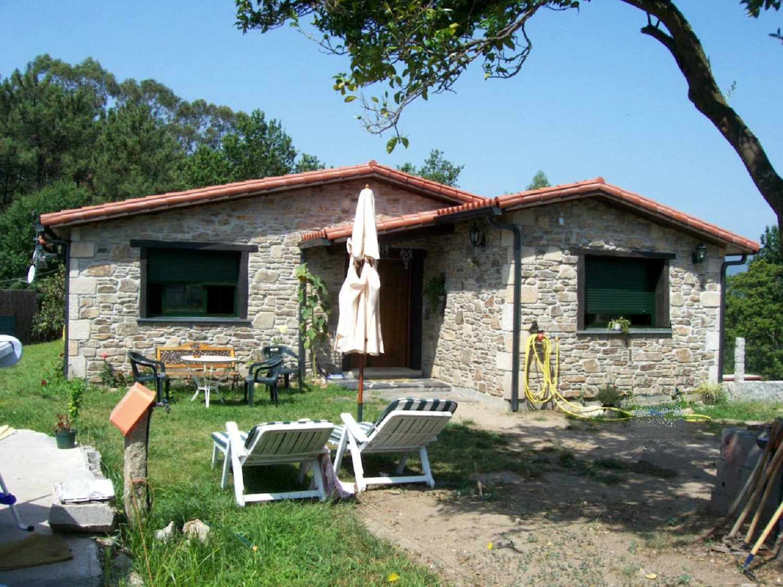 Construcciones r sticas gallegas vida tranquila - Casas rusticas gallegas ...