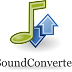 SoundConverter - Conversor de audio para #LinuxMint