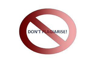 stop plagiarism in WordPress