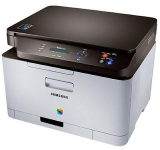 Samsung Xpress C460W Printer Driver Download