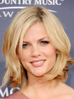 Brooklyn Decker Bobed Hairstyle Pic
