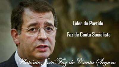 Portugal: Seguro diz que Governo está a ficar cada vez mais isolado