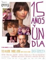 15 años y un día | 3gp/Mp4/DVDRip Latino HD Mega