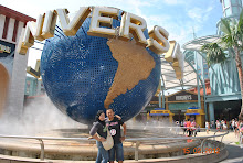 2012 Universal Studios Singapore