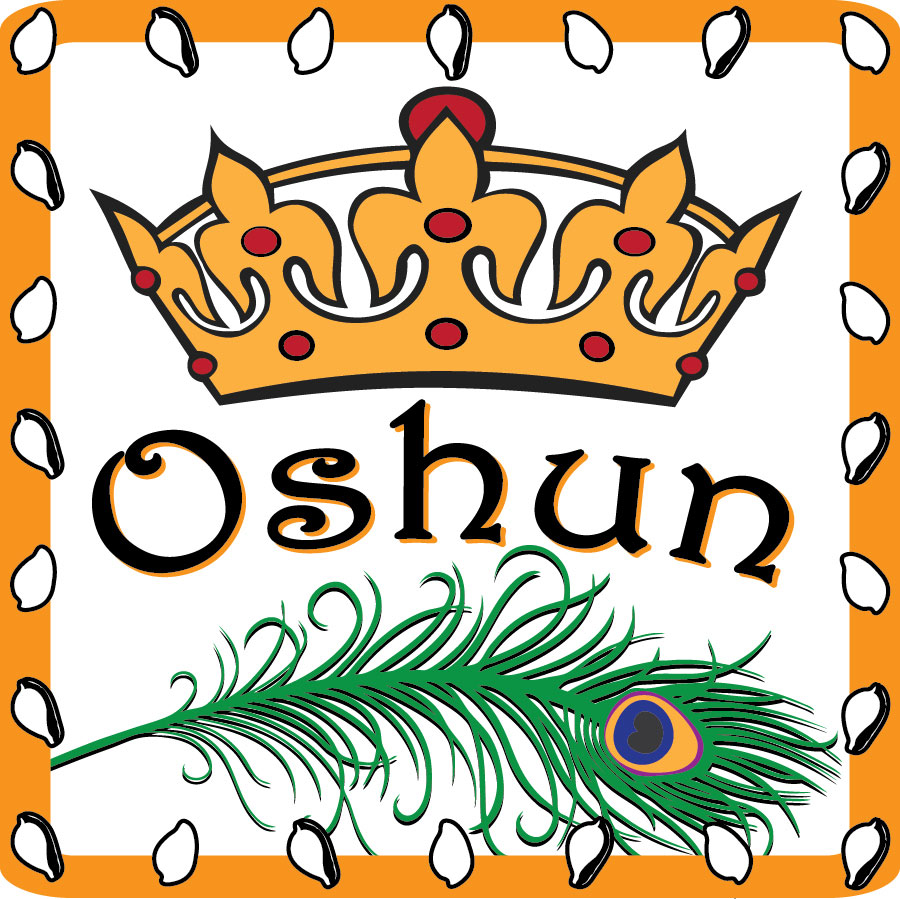 oshun dating site Oshun is another goddess worshipped under the umbrella of the virgin mary—in this instance, our lady of la caridad del cobre, patroness of cuba as the love goddess, oshun predictably rules pleasure and sexuality, marriage and the arts, but she also oversees all money matters.