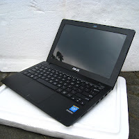 Ultrabook ASUS X200MA Second