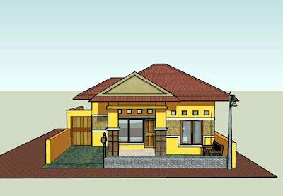gambar rumah klasik on Rumah Cantik - Desain Rumah Klasik Minimalis | Interior Rumah ...
