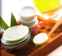 ขนมถ้วยตะไล ขนมไทย