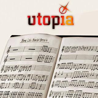 Utopia - Yang Lalu Biarlah Berlalu