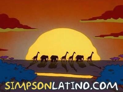 Los Simpson 12x17