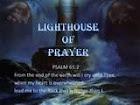 O Farol de Oração