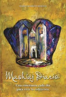 Proyecto libro Mashíaj Diario
