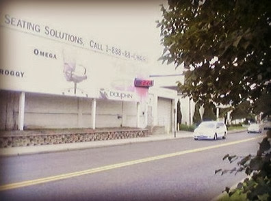 Boontonwas Melmac Factory History