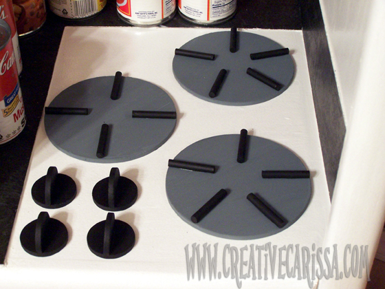 how to make a diy play kitchen part 3: how to make the sink