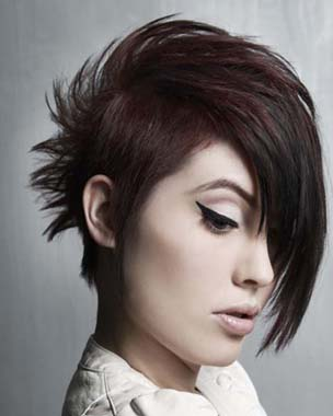 Cool Haircuts for Girls