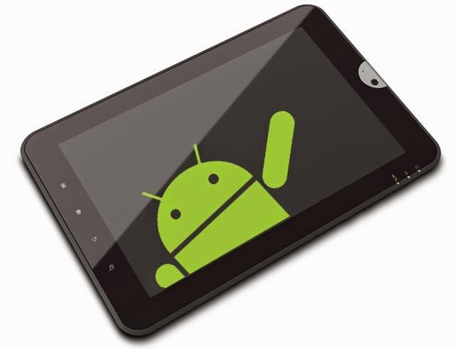 Tablet Android Harga Dibawah 2 Juta Berkualitas dan Bagus