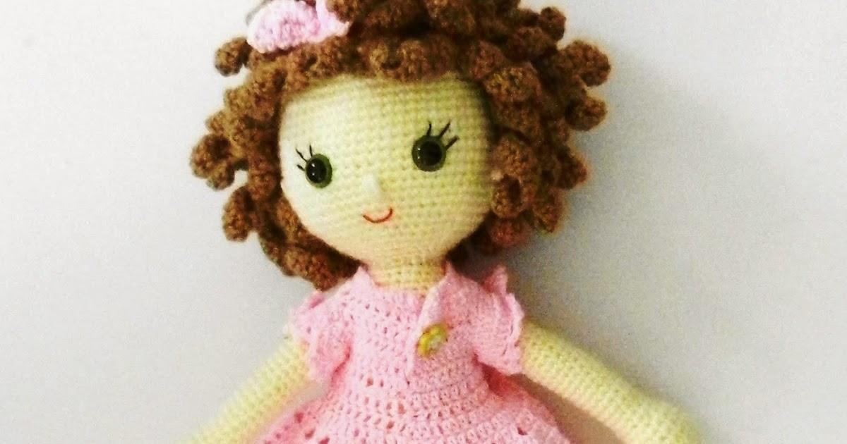 Niloya Amigurumi Free Pattern Doll Oyuncak Bebek : Yaseminkale: amigurumi doll,?rg? oyuncak bebek