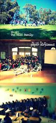 Más que un curso... Una Familia♥