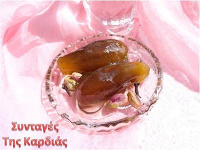 Γλυκό κουταλιού μελιτζανάκι