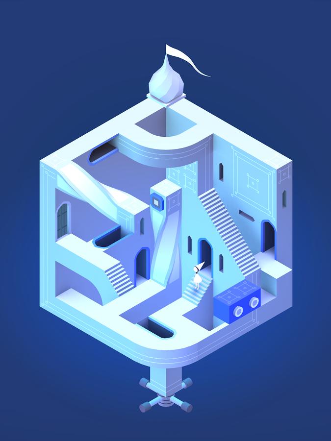 "Free Download "" Monument Valley v.2.4.0 Cracked Apk [ Mod"
