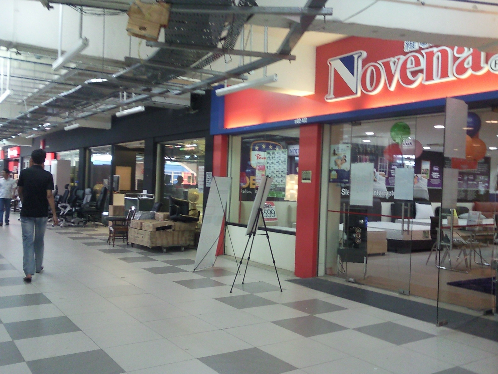 are shopping malls a boon or Mbk shopping mall bangkok - mbk store guide and information mbk - bangkok: mbk bangkok is one of the best shopping malls in thailand's capital mbk center has.