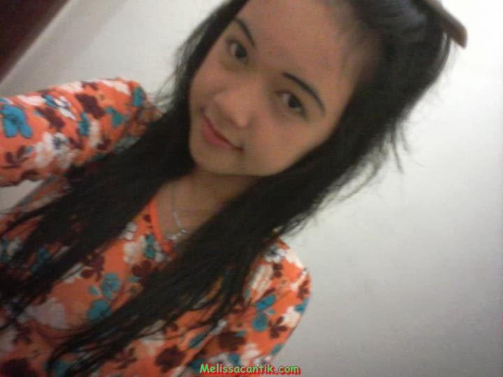 Koleksi Foto Gadis Muda Desa Berkerudung Cantik Imut ...